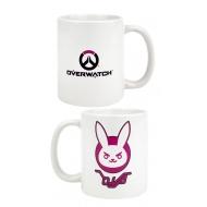 Overwatch - Mug D.Va