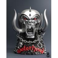 Motorhead - Statuette Rock Iconz Warpig 18 cm