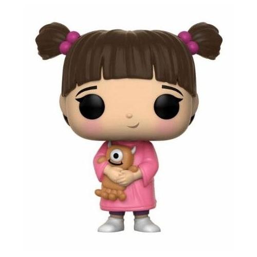 Monstres & Cie - Figurine POP! Boo 9 cm