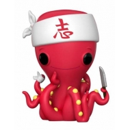 Monstres & Cie - Figurine POP! Chef 9 cm