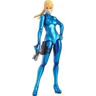 Metroid - Figurine Figma Samus Aran Zero Suit Version 14 cm