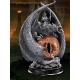 Le Seigneur des Anneaux - Statuette Fury of the Witch King 20 cm