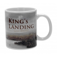 Game of Thrones - Mug King's Landing