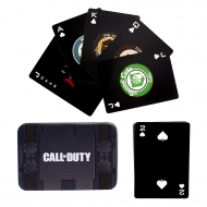 Call of Duty - Jeu de cartes à jouer Call of Duty