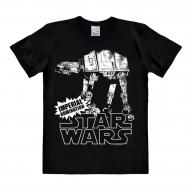 Star Wars - T-Shirt AT-AT