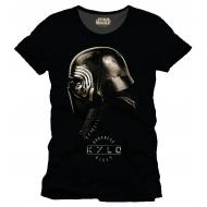 Star Wars Episode VIII - T-Shirt Kylo Helmet