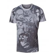 Star Wars Solo - T-Shirt Mudtrooper