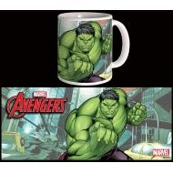 Avengers - Mug Hulk