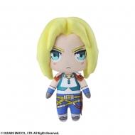 Final Fantasy IX - Peluche Zidane 14 cm