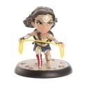 DC Comics - Figurine Q-Fig Wonder Woman 9 cm