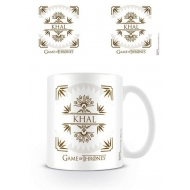 Game of Thrones - Mug Khal