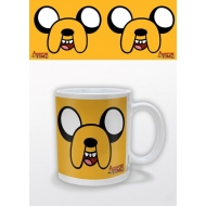 Adventure Time - Mug Jake
