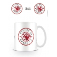 Game of Thrones - Mug Mother Of Dragon's