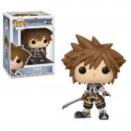 Kingdom Hearts - Figurine POP! Sora 9 cm