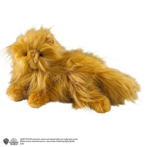 Harry Potter - Peluche Crookshanks 25 cm