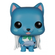Fairy Tail - Figurine POP! Happy 9 cm
