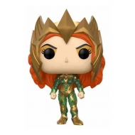 Justice League - Figurine POP! Mera 9 cm