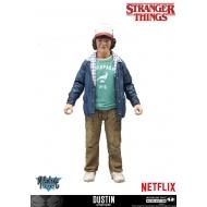 Stranger Things - Figurine Dustin 15 cm