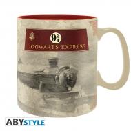 Harry Potter - Mug  460 ml Poudlard express