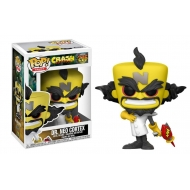 Crash Bandicoot - Figurine POP! Neo Cortex 9 cm