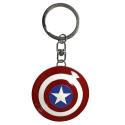 Marvel - Porte-clés 3D Bouclier Captain America