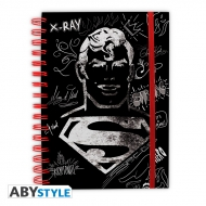 DC Comics - Cahier Graphic Superman