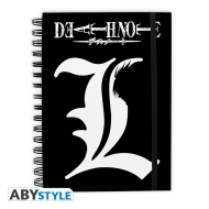Death Note - Cahier L