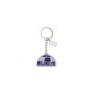 Star Wars Episode VIII - Porte-clés R2-D2 7 cm
