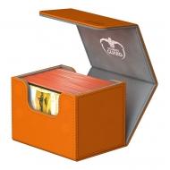 Ultimate Guard - SideWinder 100+ taille standard XenoSkin Orange