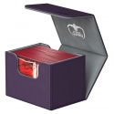 Ultimate Guard - SideWinder 100+ taille standard XenoSkin Violet