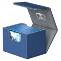Ultimate Guard - SideWinder 100+ taille standard XenoSkin Bleu