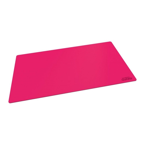 Ultimate Guard - Play-Mat XenoSkin Edition Hot Pink 61 x 35 cm
