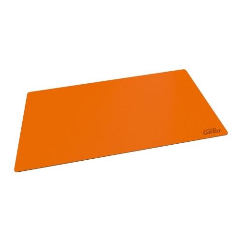 Ultimate Guard - Play-Mat XenoSkin Edition Orange 61 x 35 cm