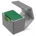 Ultimate Guard - SideWinder 80+ taille standard XenoSkin Gris