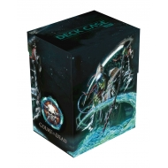 Court of the Dead - Basic Deck Case 80+ taille standard Death I