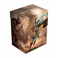 Court of the Dead - Basic Deck Case 80+ taille standard Death's Valkyrie I