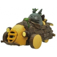 Mon voisin Totoro - Véhicule à friction Threewheeler