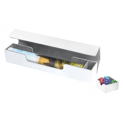 Ultimate Guard - Flip'n'Tray Mat Case XenoSkin Blanc