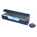 Ultimate Guard - Flip'n'Tray Mat Case XenoSkin Bleu