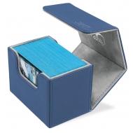 Ultimate Guard - SideWinder 80+ taille standard XenoSkin Bleu