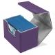 Ultimate Guard - SideWinder 80+ taille standard XenoSkin Violet