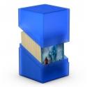 Ultimate Guard - Boulder Deck Case 100+ taille standard Sapphire
