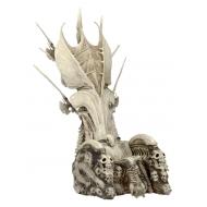 Predator - Diorama Bone Throne 35 cm