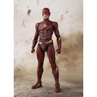 Justice League - Figurine S.H. Figuarts Flash Tamashii Web Exclusive 15 cm