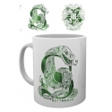 Harry Potter - Mug Slytherin Monogram