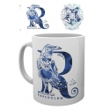 Harry Potter - Mug Ravenclaw Monogram