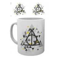 Harry Potter - Mug Deathly Pixels