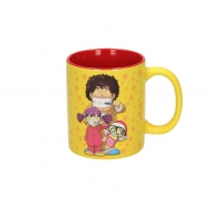 Dr. Slump - Mug Family Teeth