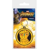 Avengers Infinity War - Porte-clés Infinity Gauntlet 6 cm