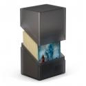 Ultimate Guard - Boulder Deck Case 80+ taille standard Onyx